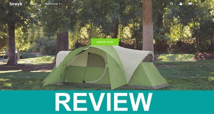 Brayk.store Reviews 2020.