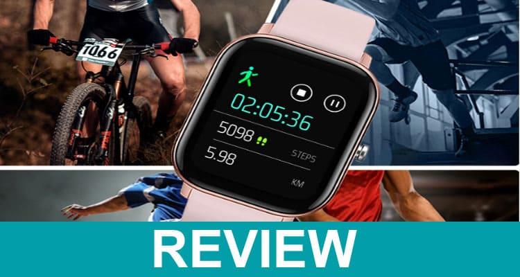 Chrono Watch Smartwatch Reviews 2020