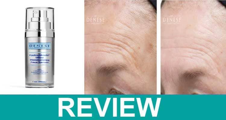 Dr Denese Hydroshield Reviews 2020.
