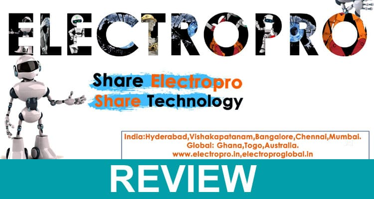 ElectroPro Reviews 2020