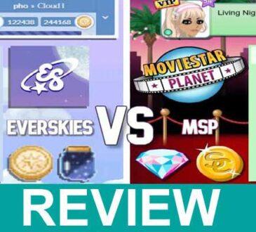 Everskies Game 2020