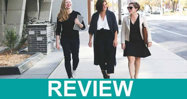 Fashionnel com Reviews 2020.
