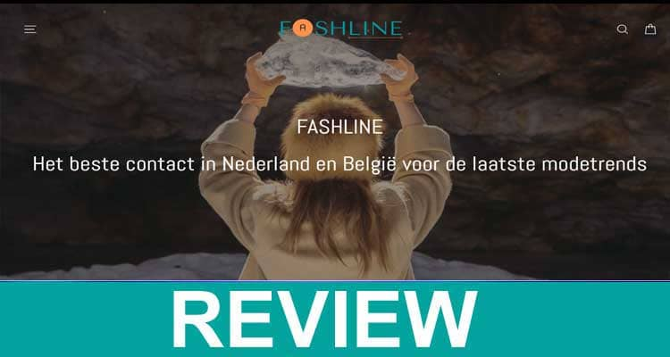 Fashline NL Reviews 2020.