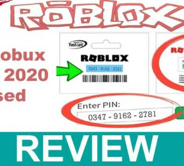 Free Robux Codes 2020 Not Used 2020