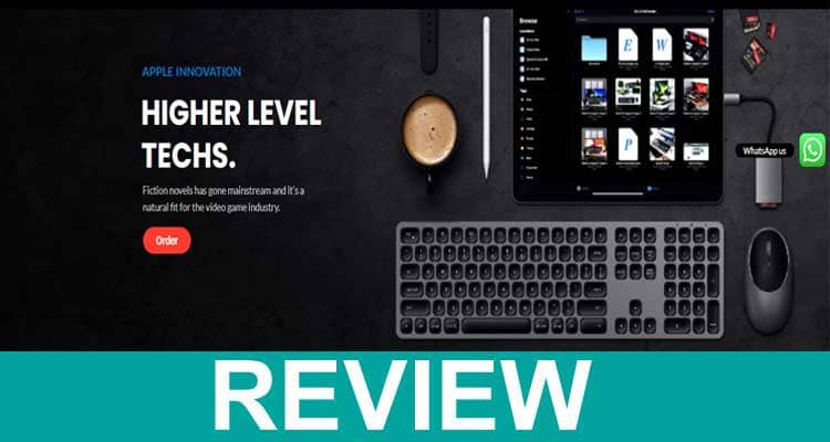 Gtechectronicshop com Reviews 2020.