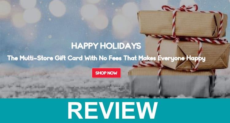 Happycards Com Reviews 2020