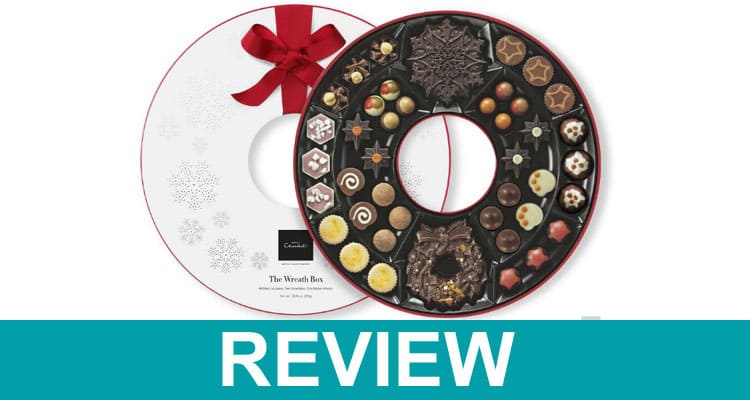 Hotel Chocolat Wreath Box Reviews 2020