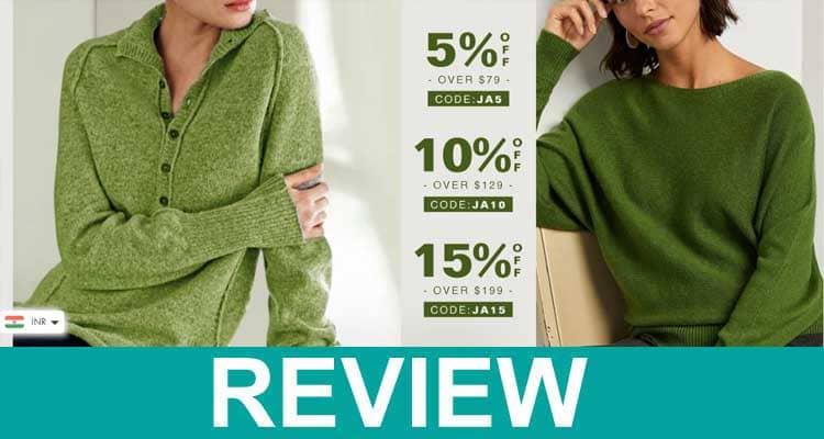 Jemianna Clothing Reviews 2020.