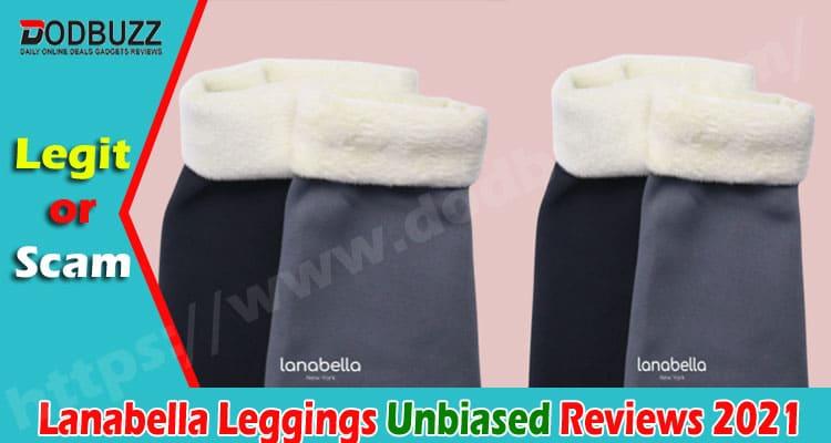 Lanabella Leggings Reviews (Dec 2020) Worth Buying