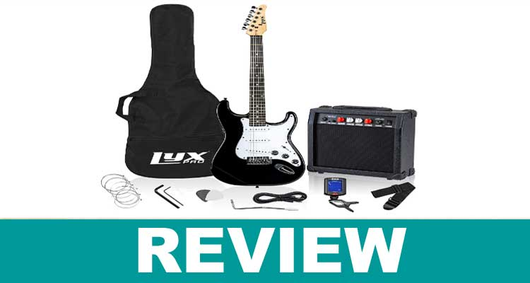 Lyxpro Guitar Review 2020