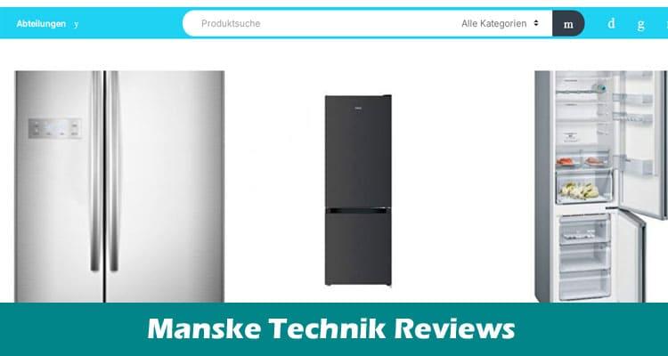 Manske Technik Erfahrung 2020