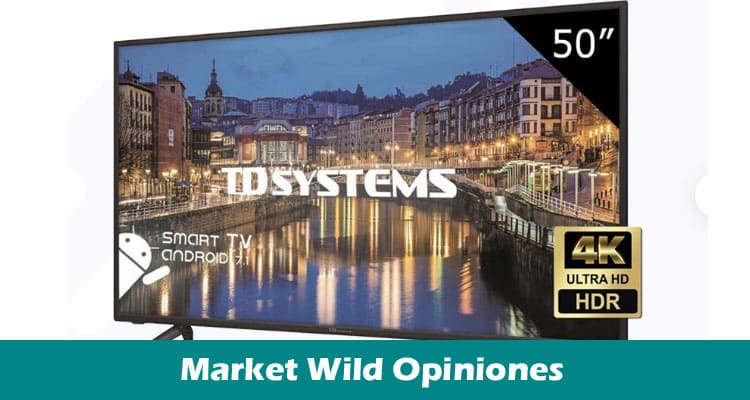 Market Wild Opiniones 2020