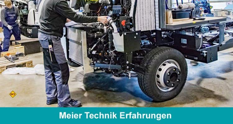 Meier Technik Erfahrungen 2020