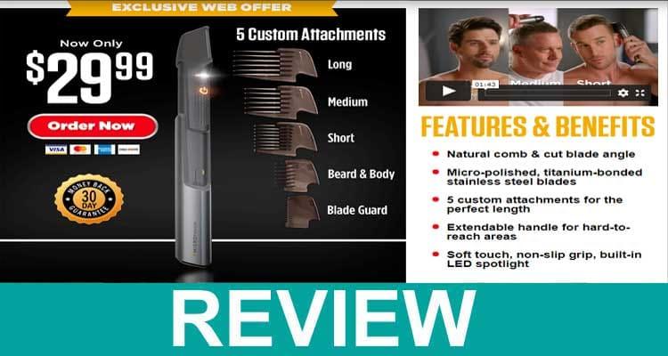 Microtouch Titanium Trim Reviews. 2020.