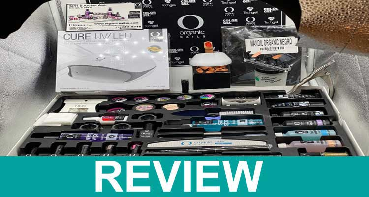 Nails Luxury Kit Reviews 2020.