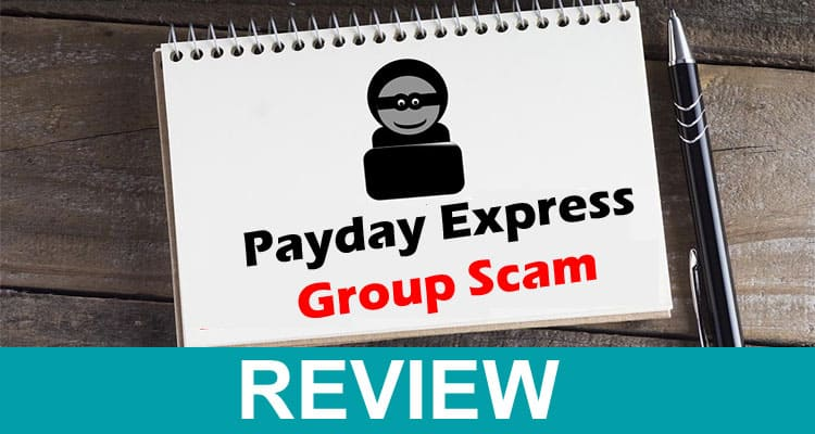 Payday Express Group Scam 2020