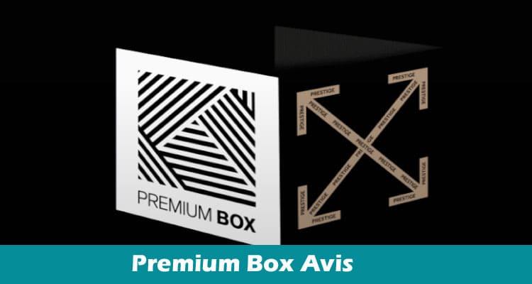 Premium Box Avis 2020