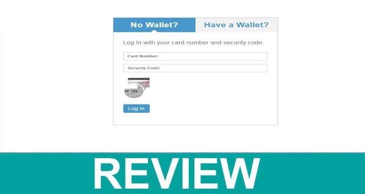Prepaidcardstatus Com Visa 2020.