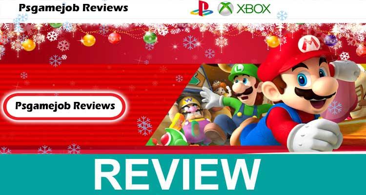 Psgamejob Reviews2020.