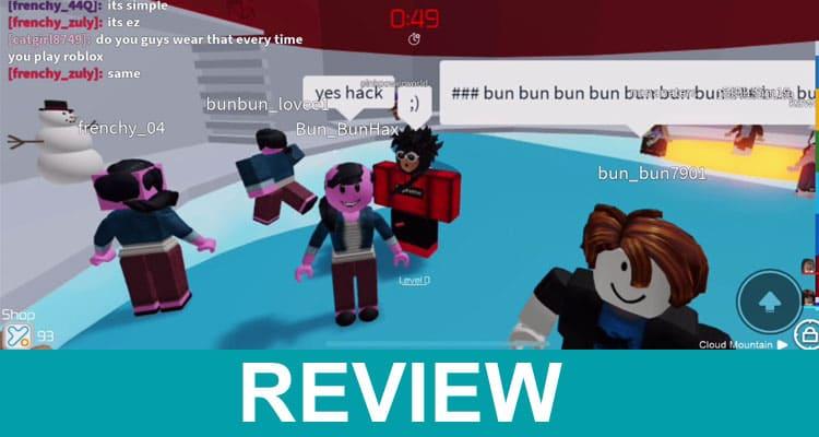Roblox-Bun-Bun-Hackers-2020