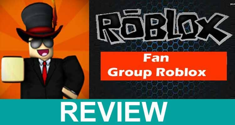 Roblox Fan Group Roblox 2020