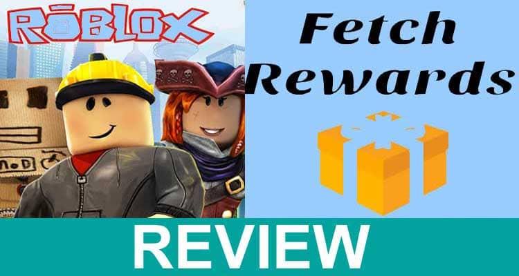 Roblox Fetch Rewards 2020.