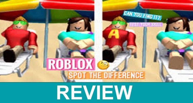 Roblox spot.com 2020