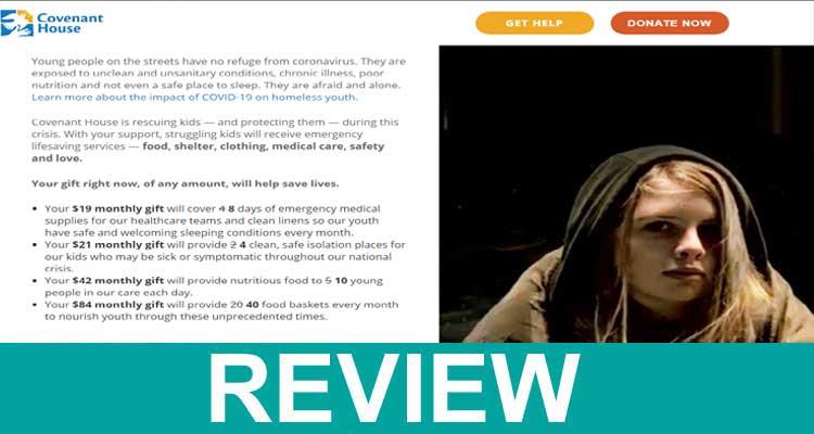 Safeplacetosleep.org Reviews 2020.