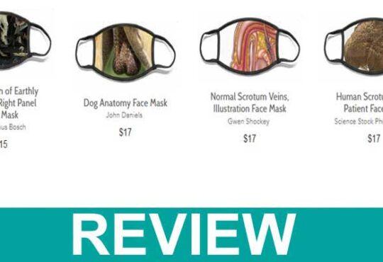 Scrotum Face Mask Reviews 2020