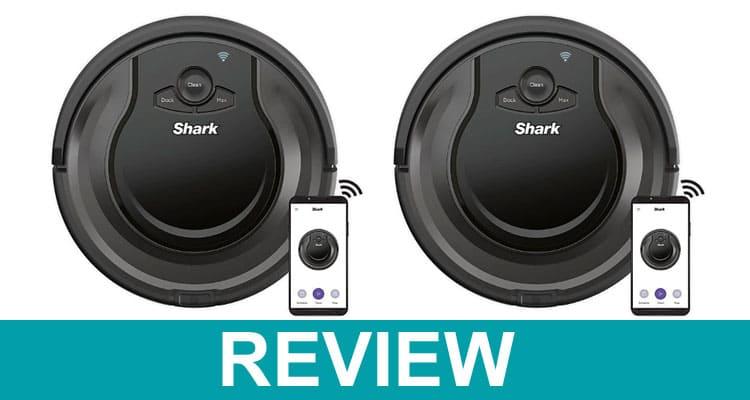 Shark Ion Robot® Vacuum r77 Review 2020