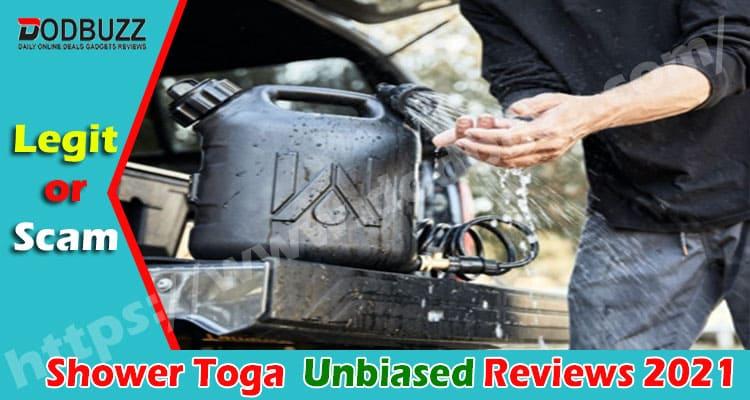 Shower Toga Reviews (Dec) Is Shower Toga RealScam