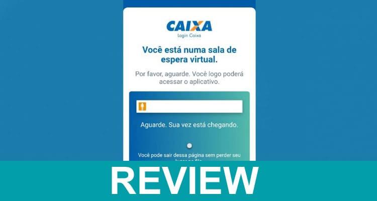 Site Caixa Tem Fora Do AR 2020 Dodbuzz