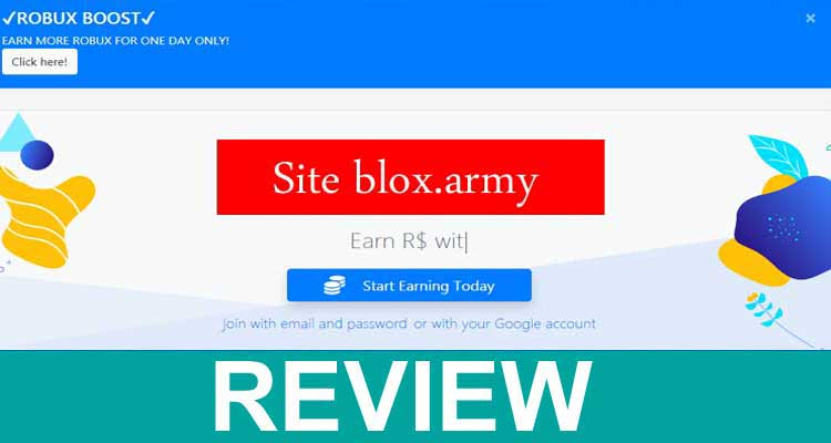 Site blox.army {Dec} Want You Will Get – If Visit Site