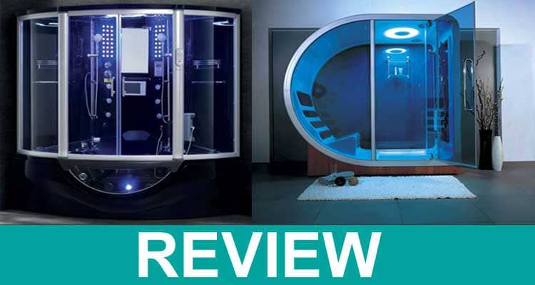 Spaceship Steam Shower Reviews 2020.