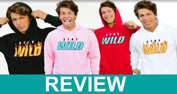 Staywildshop. com Reviews 2020