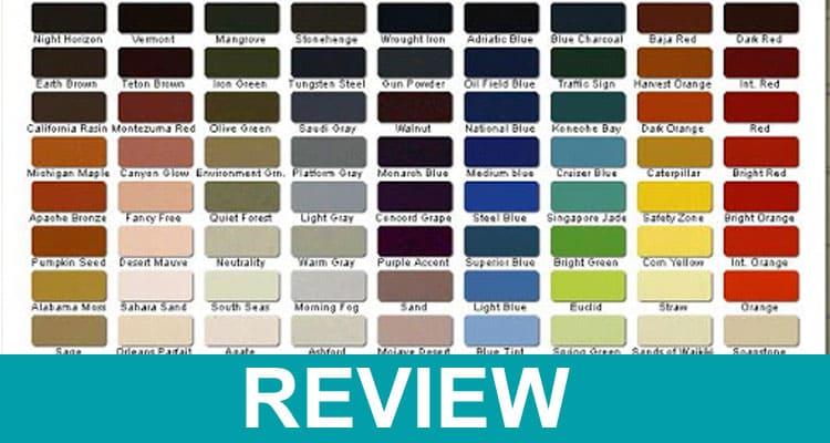 Sticker Test Colour 2020
