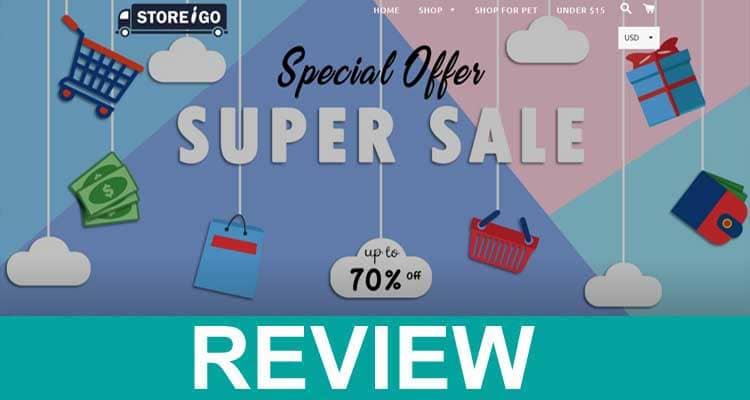 Storeigoz Com Reviews 2020.