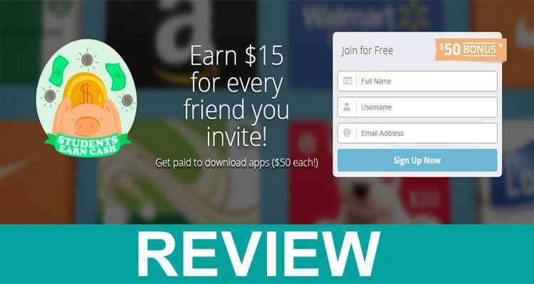 Students Earn cash.co {Dec} Earning online-Is It Safe!