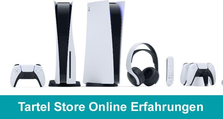 Tartel Store Online Erfahrungen 2020