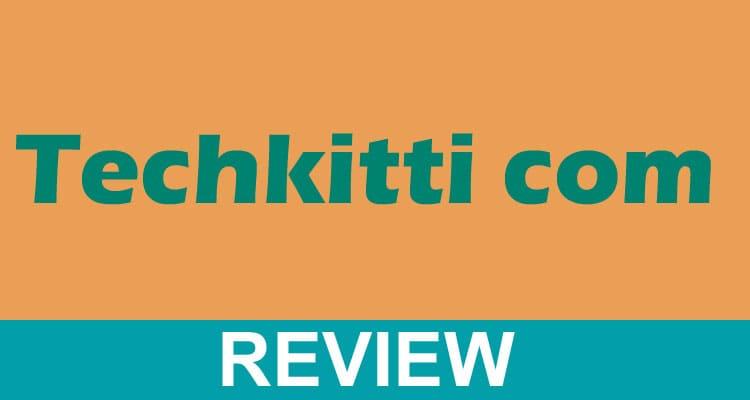 Techkitti com 2020