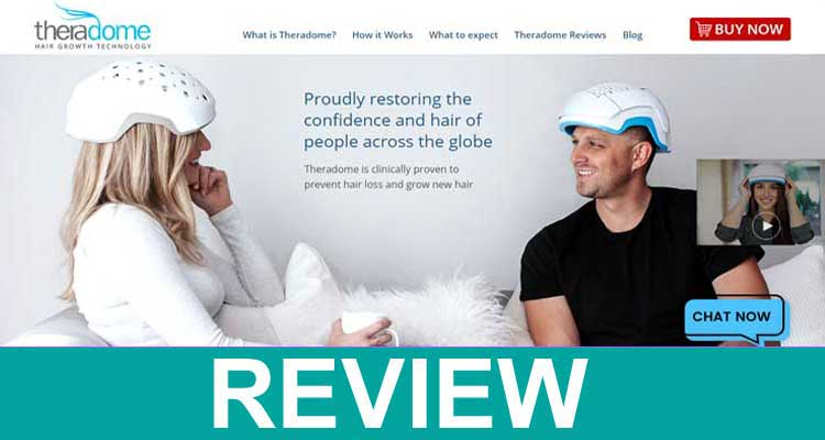 Theradome Reviews 2020