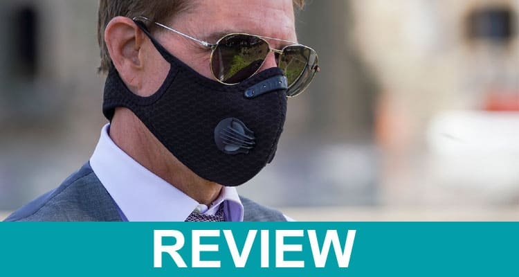 Tom Cruise Covid Face Mask Review 2020