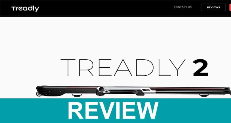 Treadly 2 Reviews 2020