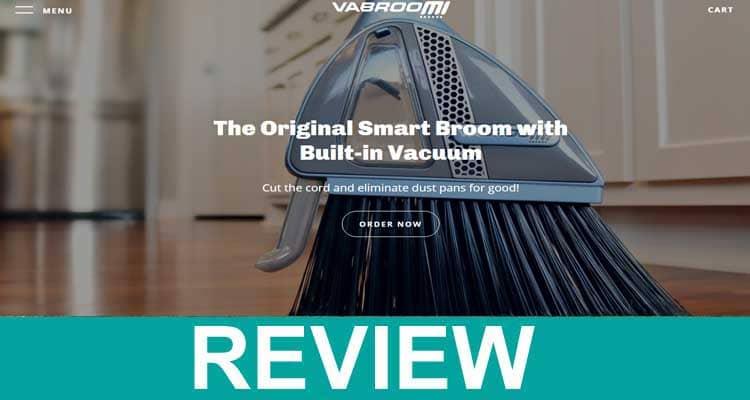 Vabroom Reviews 2020.