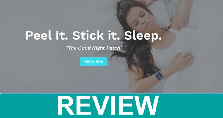 Zleep Patch Reviews 2020.