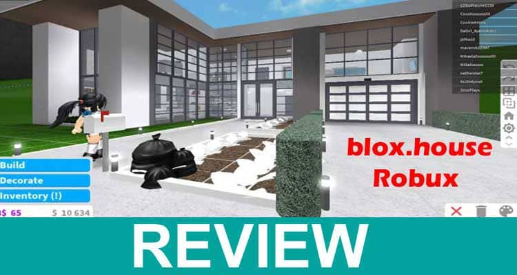 blox.house Robux