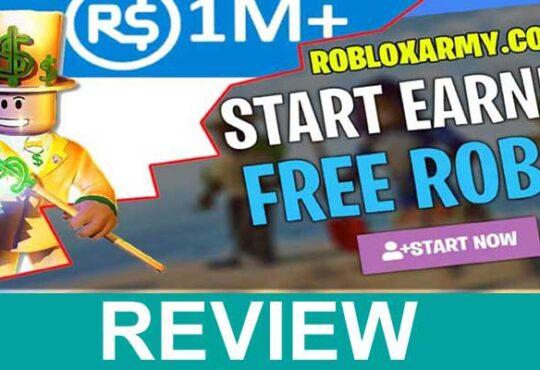 buxarmy.com Free Robux 2020