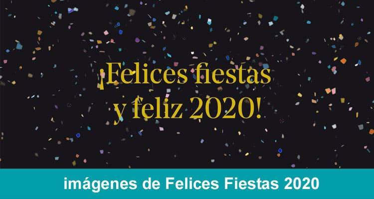imágenes de Felices Fiestas 2020 Dodbuzz