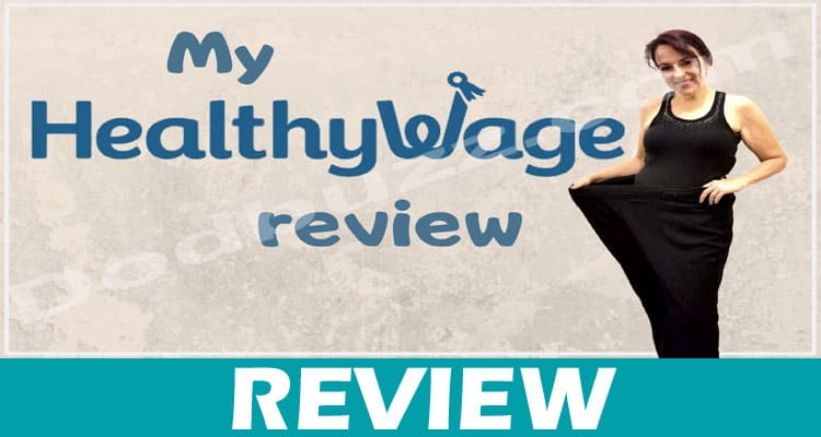 www.healthywager.com Reviews {Dec} Lose Weight-Win Cash!