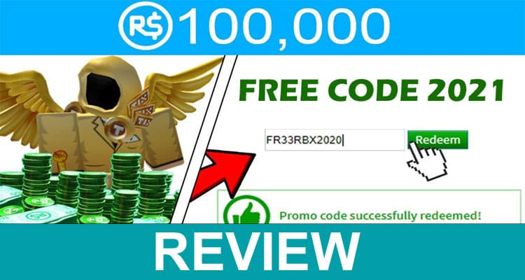 2021 Roblox Promo Codes List DOdbuzz